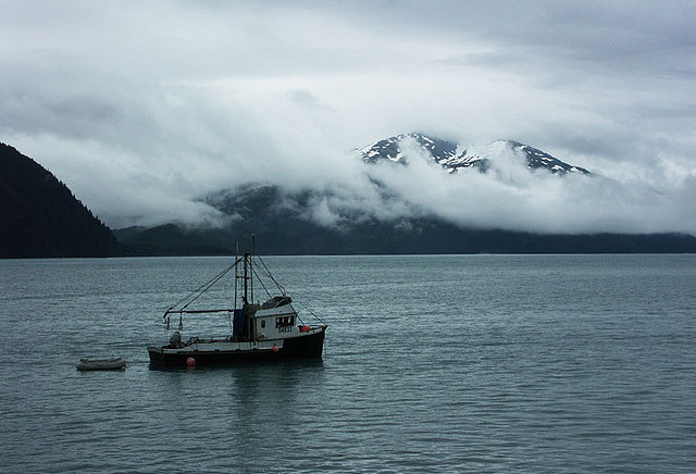 How to find commercial fishing jobs in alaska for Commercial fishing jobs